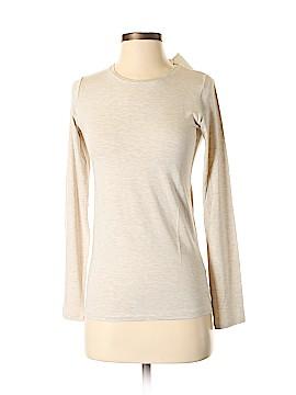 Saks Fifth Avenue Long Sleeve T-Shirt Size S