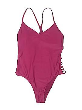 Body Glove One Piece Swimsuit Size M