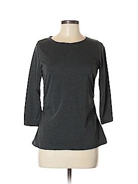 Woolrich 3/4 Sleeve T-Shirt Size M