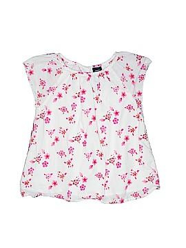 Baby Gap Short Sleeve Blouse Size 6