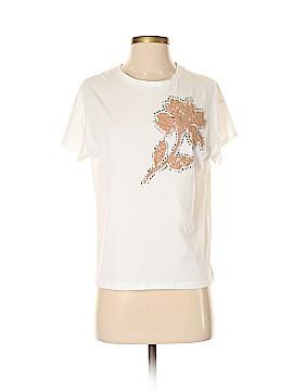 Zara W&B Collection Short Sleeve T-Shirt Size S