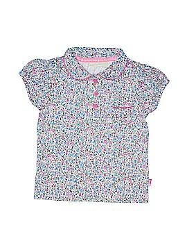 JoJo Maman Bebe Short Sleeve Polo Size 2 - 3