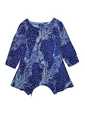 Phool 3/4 Sleeve Blouse Size M