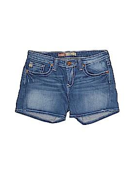 Big Star Denim Shorts 30 Waist