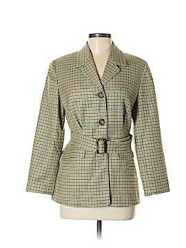 Ann Taylor Wool Blazer Size 6 (Petite)