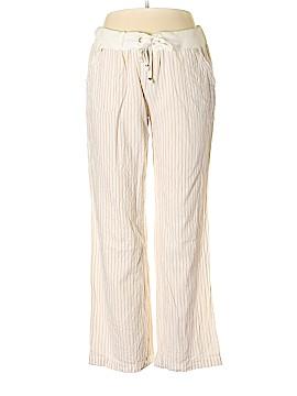 Guess Linen Pants Size XL