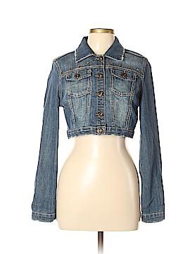 Dollhouse Denim Jacket Size L