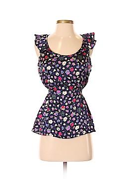 XXI Short Sleeve Blouse Size S