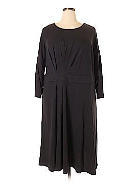 ELOQUII Casual Dress Size 24 (Plus)