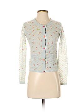 Manoush Wool Cardigan Size XS
