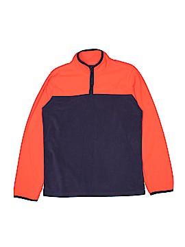 OshKosh B'gosh Fleece Jacket Size 14