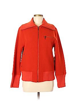 Jones New York Sport Wool Coat Size M