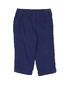 Carter's Khakis Size 9 mo