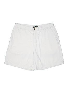 Eddie Bauer Khaki Shorts Size 14