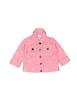 Carter's Denim Jacket Size 3 mo