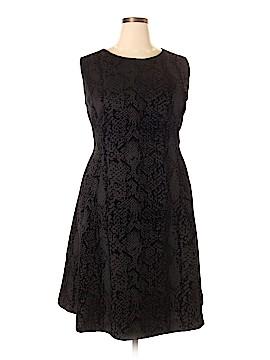 Calvin Klein Cocktail Dress Size 22W (Plus)