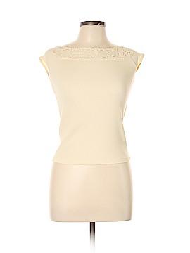 Lauren by Ralph Lauren Short Sleeve Top Size S (Petite)