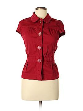 Ann Taylor LOFT Jacket Size 14 (Petite)