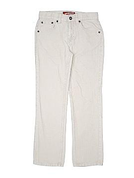 Arizona Jean Company Cords Size 10