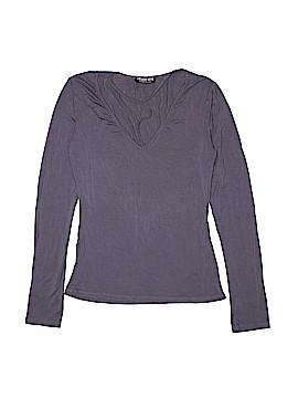 Fashion Nova Long Sleeve Blouse Size S