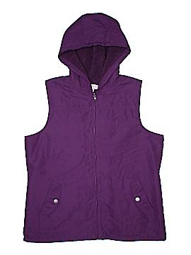 D&Co. Vest Size M