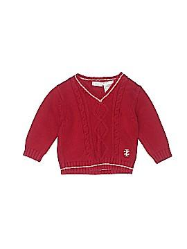 IZOD Pullover Sweater Size 6-9 mo