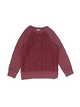 Cherokee Sweatshirt Size 4