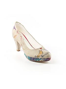 Goby Heels Size 39 (EU)
