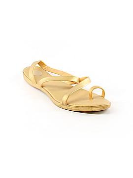Melissa Sandals Size 10