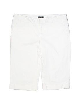 Club Monaco Khaki Shorts Size 8