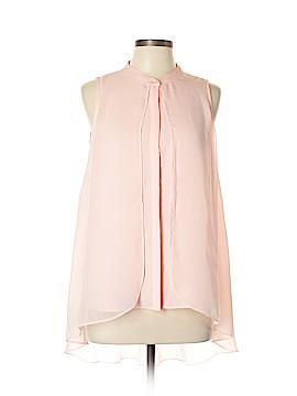 Alfani Sleeveless Blouse Size 10 (Petite)
