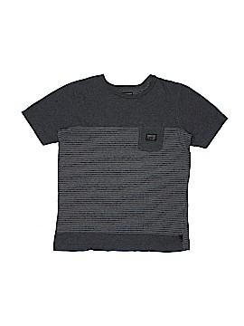 Quiksilver Short Sleeve T-Shirt Size M (Kids)