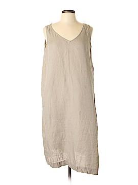 Purejill Casual Dress Size L (Petite)