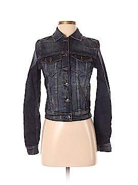 Just U.S.A. Denim Jacket Size XS