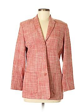 Alfani Silk Blazer Size 6