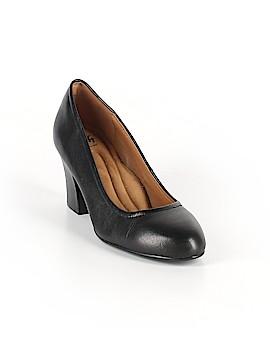 Sofft Heels Size 10