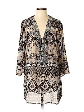 Raviya 3/4 Sleeve Blouse Size XL