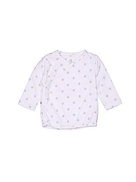 Aden + Anais Long Sleeve Blouse Size 3-6 mo