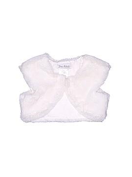Jona Michelle Faux Fur Vest Size 2T