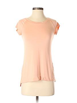 Karen Kane Short Sleeve T-Shirt Size XS