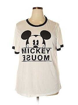 Disneyland Resort Short Sleeve T-Shirt Size 2X (Plus)