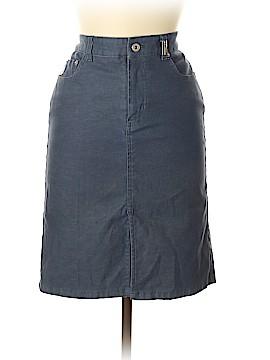 Guess Denim Skirt 29 Waist