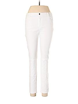 Nanette Lepore Jeans Size 8