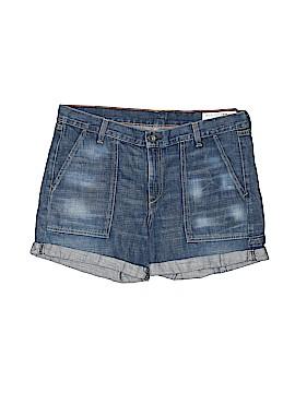 Rag & Bone/JEAN Denim Shorts 30 Waist