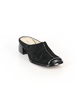AK Anne Klein Mule/Clog Size 6