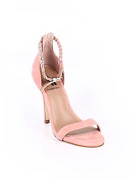 Ava & Aiden Heels Size 6 1/2