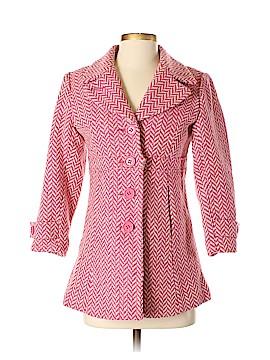 Unbranded Clothing Wool Coat Size 7 - 8