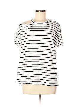 Stateside Short Sleeve Top Size L