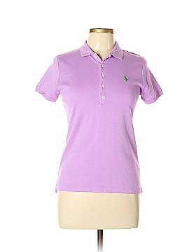 Ralph Lauren Sport Short Sleeve Polo Size L
