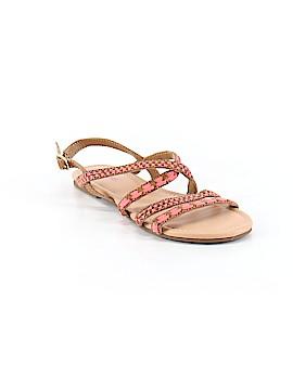 Cherokee Sandals Size 4